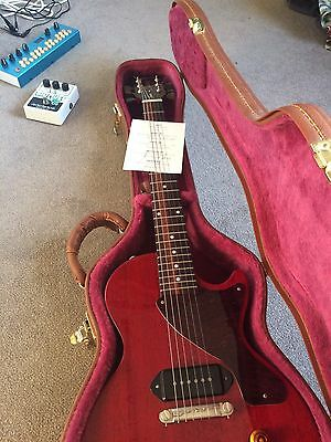 Gibson Les Paul Junior with Hard Case