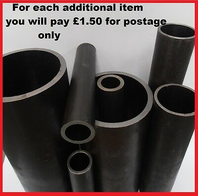 Mild Steel Pipe,tube,solid round bar rod.