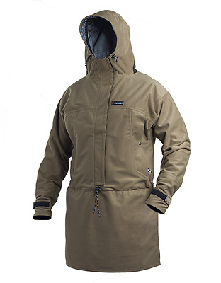 Swazi Tahr Xp Anorak - Tussock - The Best Hunting Jacket! - Deer Hunting