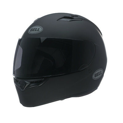 Bell Powersports Qualifier Solid Color Helmets XS Matte Black