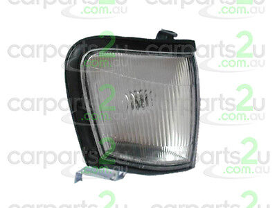 BRAND NEW HOLDEN RODEO TF  FRONT CORNER LIGHT 02/97 to 06/01 RIGHT
