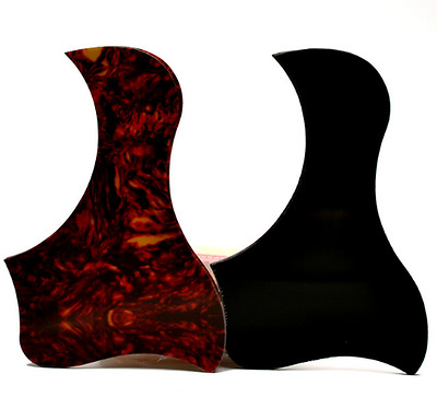 Pickguard guitare