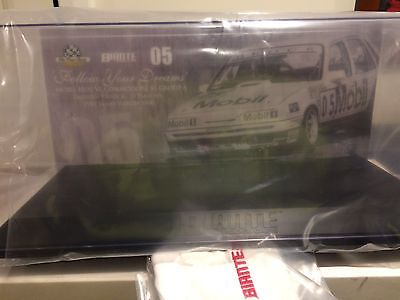 Biante Acrylic Display Case 1:18 Scale With Brock VL 1987 05 Photo By Biante