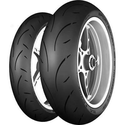 Pneumatici Gomme Dunlop Sportsmart2 Max Rear 180/55Zr17 (73W)  Tl  Supersport