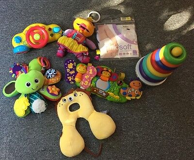 Bulk Lots Baby Toys & Accessories