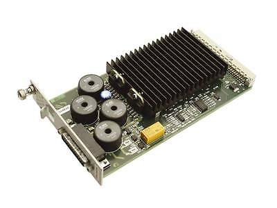 NEW - Newport XPS-DRV01 Plug-in Driver Card for XPS Motion Controller