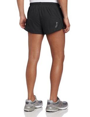 Mizuno Running Men's DryLite Maverick Split Shorts, Grey, Large