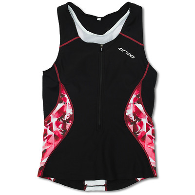 Orca Women's Core Support Tri Singlet - 2017
