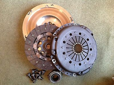 Honda Civic 2.2 Cdi High Performance Clutch Kit + SMF Flywheel