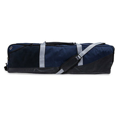 CHAM-LAXBAGNY-Champion Sports Lacrosse Equipment Bag (Navy)