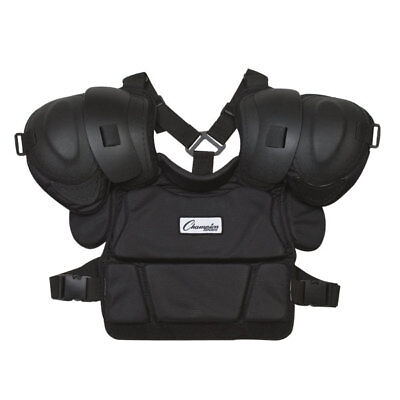 14 Inch Low Rebound Pro Style Foam Umpire Chest Protector