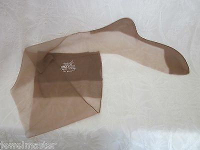 Vintage Marlo Hosiery Seamed Stockings 51 gauge First Quality NEW old stock