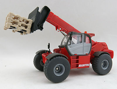 Siku 3507 Manitou MHT10230 Telehandler Scale 1:50 Diecast New Release 2017