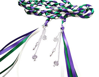 Wedding Handfasting Cord other ColoursAvailable