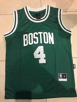 Isaiah Thomas #4 Boston Celtics NBA JERSEY NBA KID ADULT Green AU STOCK