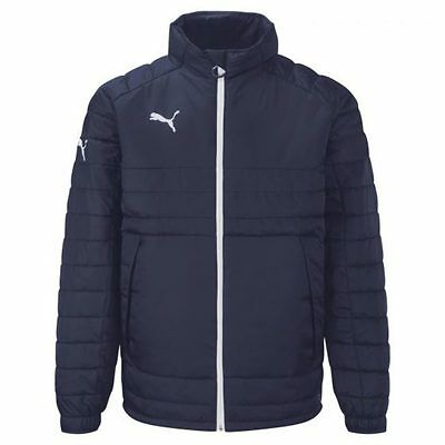Puma Stadium Jacket- Navy- 100% Official Puma Product