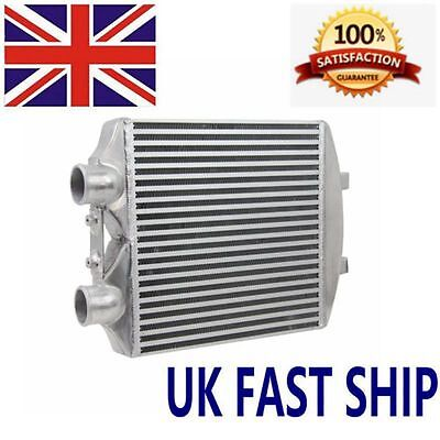 Front Mount Intercooler FOR Seat Ibiza Mk4 Skoda Fabia VRS Polo GTI 1.8T