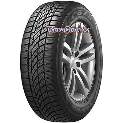 Pneumatici Gomme Hankook Kinergy 4S H740 M+S 205/55R16 91H  Tl 4 Stagioni