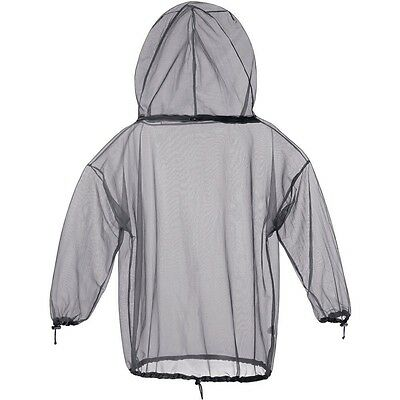 Yellowstone Mosquito & Midge Protection Net Jacket Black One Size