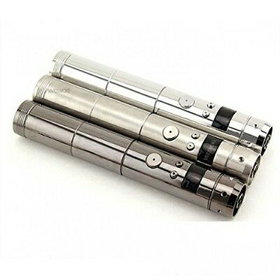 Genuine VAMO V5 Variable Voltage APV Full Starter Kit with Two Atomizers