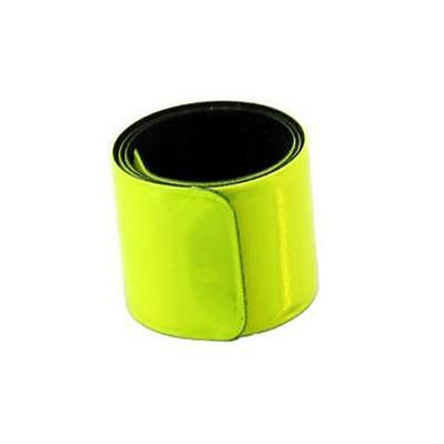 Boyz Toys RY866 High Visability Snap Band Reflective Matterial Safety Wristband