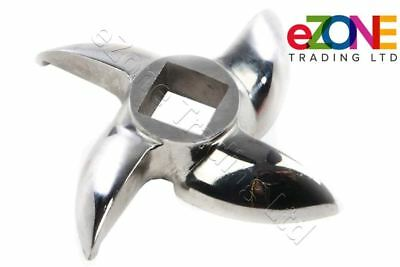 BUFFALO Original Cutting Blade Stainless Steel for CATERLITE CB943 Mincer 62mm