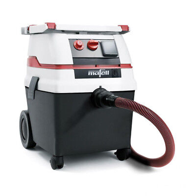 Mafell Dust Extractor with Hose and Carry Plate | S 25 M GB 110V | 919732