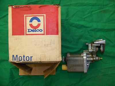 1963 1964 1965 1966 1967 Corvette Nos Headlight Motor Rh Passenger Side 5045374