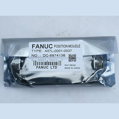 1PC NEW IN BOX FANUC Magnetic Sensor A57L-0001-0037 One year warranty