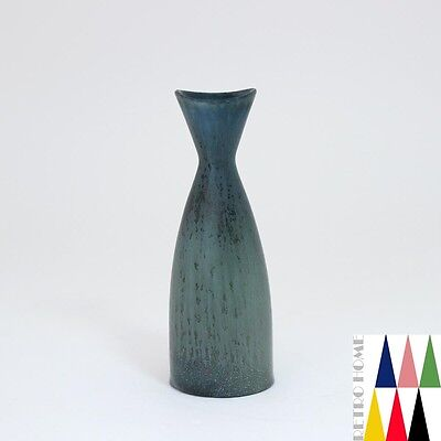 Vase Carl-Harry Stalhane Rörstrand SWEDEN 1950's SXD