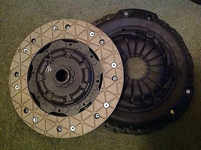 Vauxhall Astra H 2.0 Turbo GSi High Performance Stage 2 Clutch Kit
