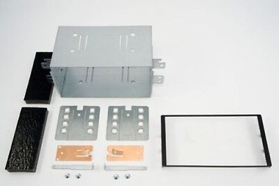 Panel support 2Din 2 Din for KIA Carens 2006 - 2009