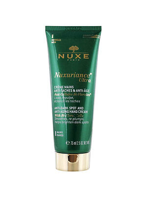 Nuxe Nuxuriance Ultra Crème Mains anti-taches-anti-ages 75Ml