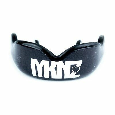 Damage Control Mouthguards Mackenzie Dern MKNZ 2 Mouthguards