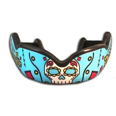 Damage Control Mouthguards Party of The Dead Mouthguards