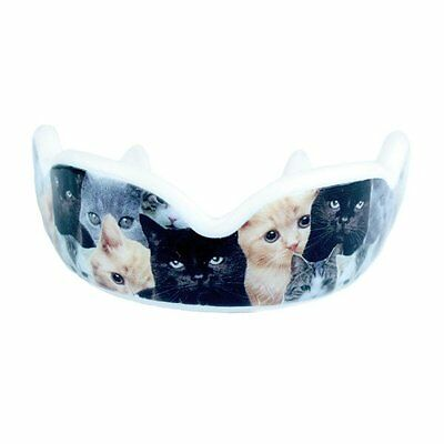 Damage Control Mouthguards Kitty Catastrophe Mouthguards