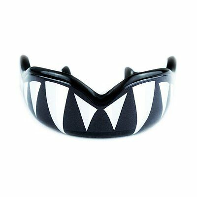 Damage Control Mouthguards Wear Woof Teef Mouthguards