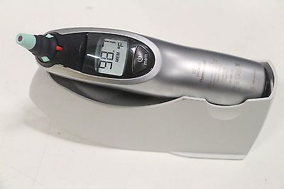 Welch Allyn Braun Thermoscan Pro 4000 Digital Ear Thermometer 04000-200