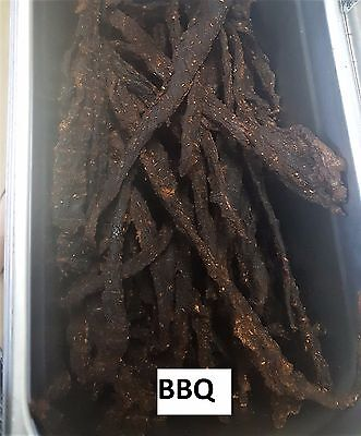 Traditional South African Beef Biltong  - Sticks/ Stokkies (500g)