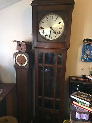 Westminster Chimes Grand Father Clock For T L C