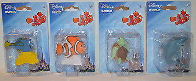 Finding Nemo Finding Dory Figurines DISNEY Cake Toppers Fish Tank Dory Squirt