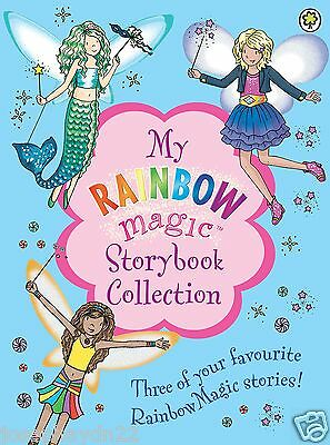 NEW RAINBOW MAGIC Fairies easy reader STORYBOOK for DEVELOPING 9781408335482