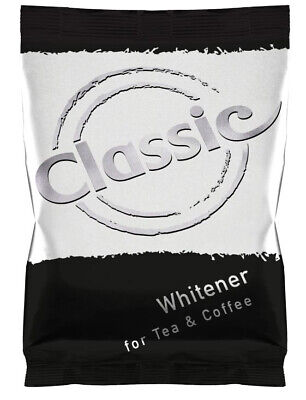 TEA / COFFEE DRINKS WHITENER - BULK VENDING BAGS - 10 x 750g FREE DELIVERY!