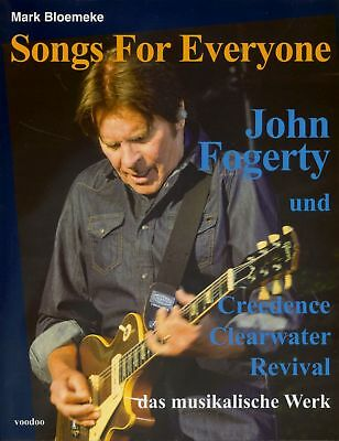 John Fogerty & CCR - Songs For Everyone - John Fogerty und Creedence Clearwat...