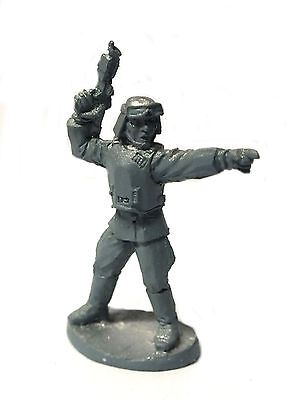 Star Wars - General Veers (West End Games) The empire strikes back - 25mm - SW48