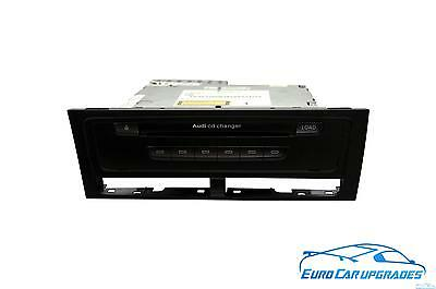 Audi A4 A5 CD MP3 Changer MMI 2G MOST 8T1035110A OEM Genuine