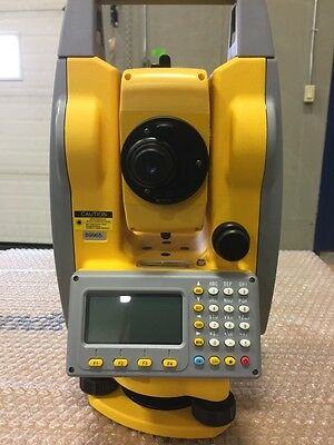 ValPar VTS02S Total Station 300M Reflectorless (Not bluetooth compatible)