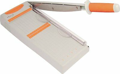 "Tonic Studios T453 Guillotine Paper Trimmer 12""X6"" NEW"