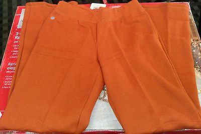 texas orange sweat pants unisex mens womans sweatpants russells athletic comfy