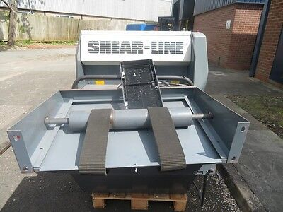 Shear Line 30 £1500 +VAT (ALL OFFERS CONSIDERED)